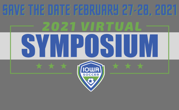 Symposium Goes Virtual