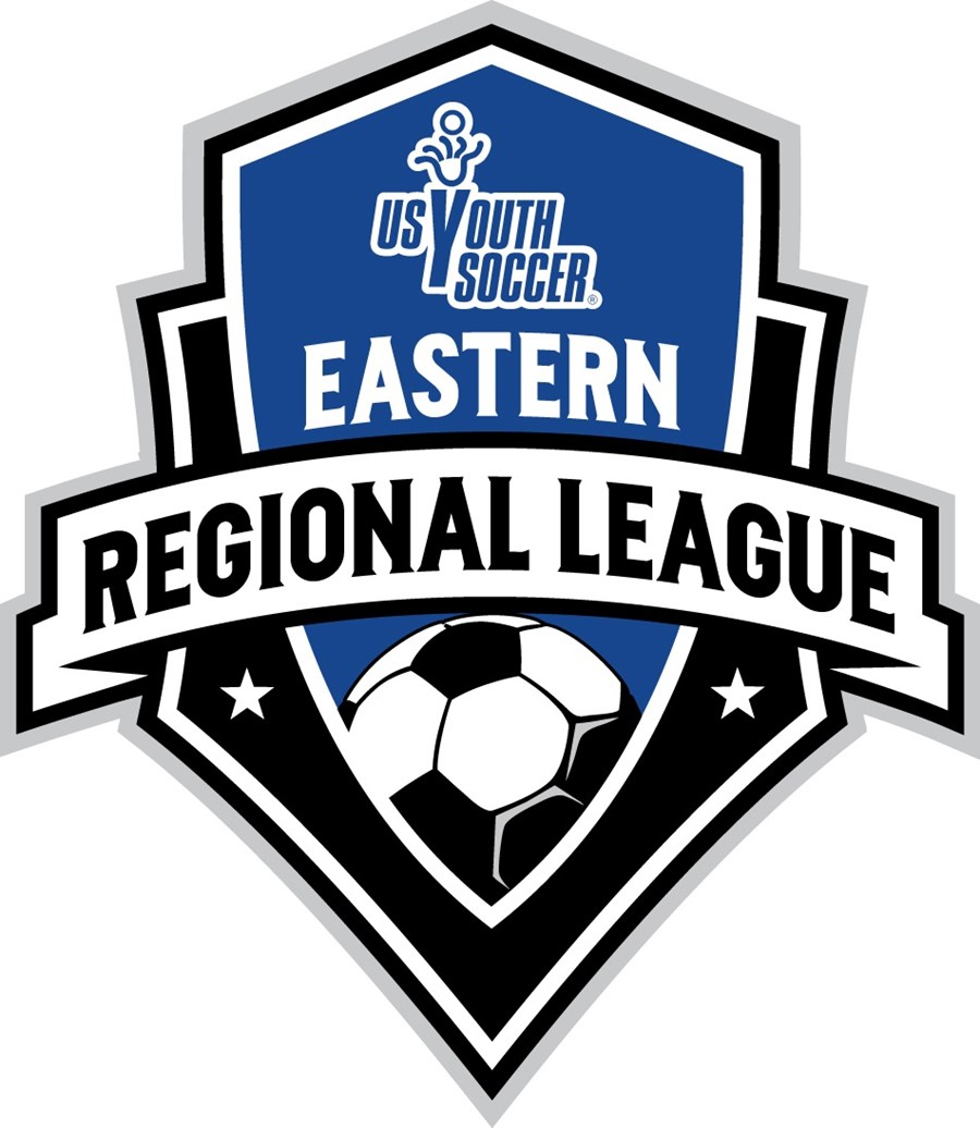 Eastern Regional League logo