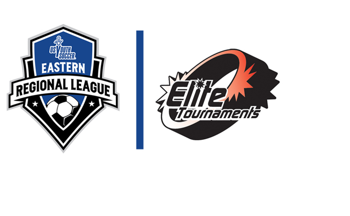 ERL Partners with Elite Tournaments for 2017