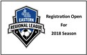 Eastern Regional League Registration