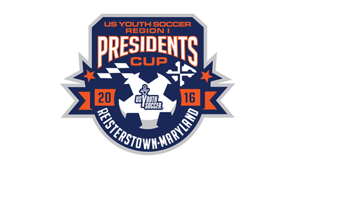2016 US Youth Soccer Region I Presidents Cup