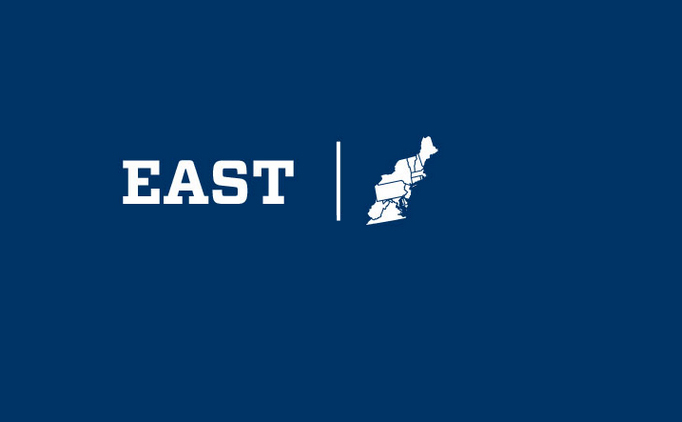 RFPs to Host 2019 & 2020 East Region Events