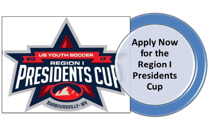 2017 Region I Presidents Cup