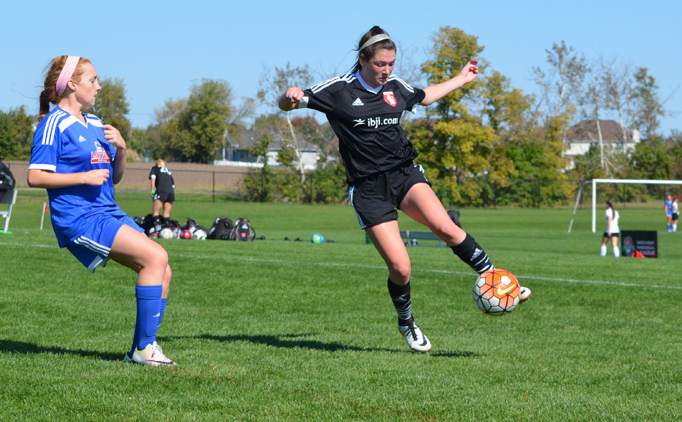 MRL to host second annual Girls Fall Showcase