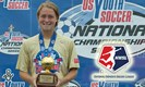 Sonnett leads long list of US Youth Soccer alumnae selected in 2016 NWSL Draft