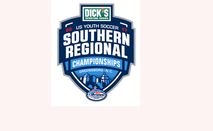 Schedule Announced for Region III Championships