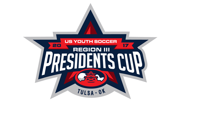 Schedule Announced for Region III Presidents Cup