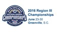 Greenville, S.C., chosen to host 2016 US Youth Soccer Region III Championships