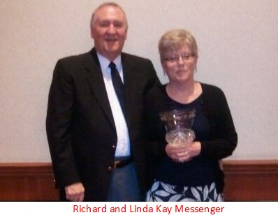 Richard_Linda Kay Messenger