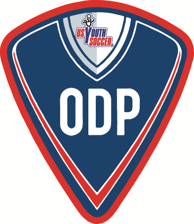 federation ODP logo vector -CO BRAND