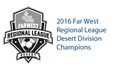 Champions crowned for 2015-16 Desert Premier League Season