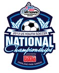 Champion Region IV Teams-National Championships
