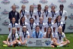 FWR14-U13G (CA-S) Surf Girls Academy I U13  |  Bill Flor