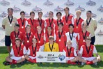 FWR14-U14B (CO) Real Colorado National 99-00  |  Bill Flor