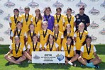 FWR14-U19G (CA-S) Legends FC-GU19  |  Bill Flor