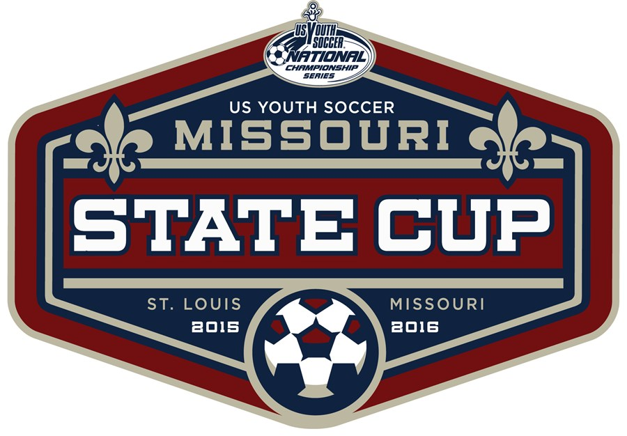16 Missouri State Cup logo