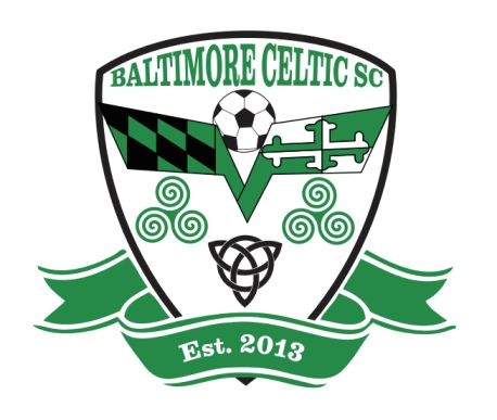 Baltimore Celtic Logo