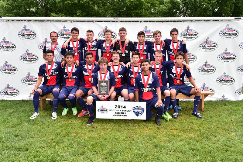 Boys U16 CHAMPS (0040)----Chicago Magic Preacademy (IL) (SC)-L