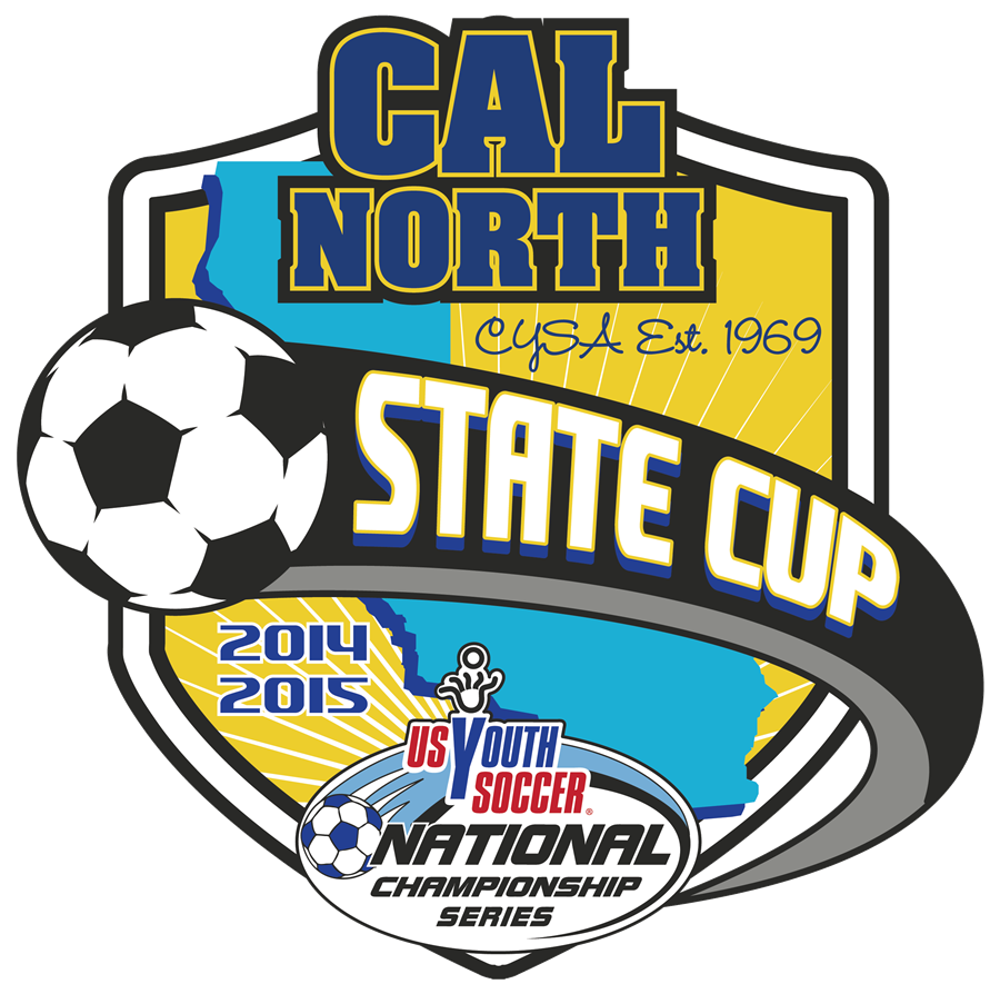 Cal North State Cup 14-15