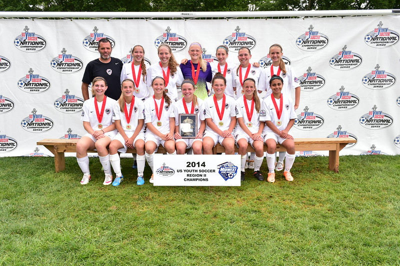 Girls U15 CHAMPS (0022)-------Alliance Academy 99 Black (MI) (SC)-L
