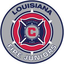 Louisiana fire juniors