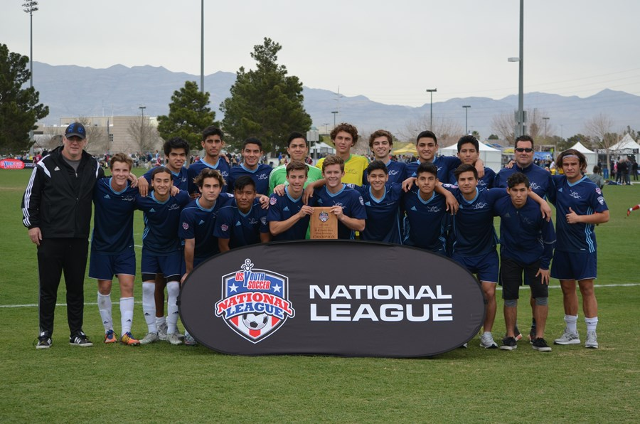 18 Blue - West Coast FC Armour 2000 (CA-S)