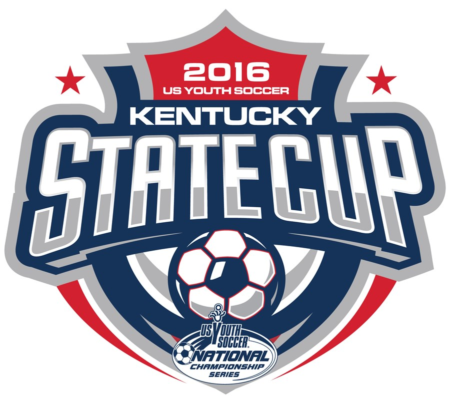 2016 Kentucky State Cup Logo