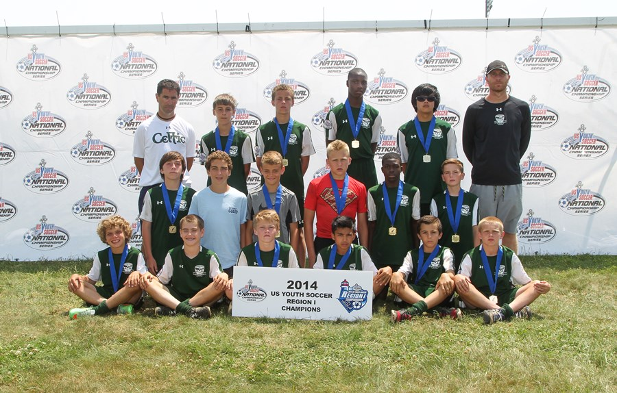U13B_Baltimore Celtic Dynasty_MD
