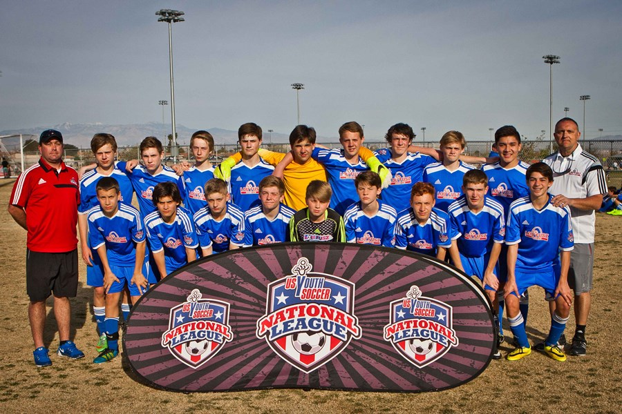 U14_LFSC Geerling White (MO)