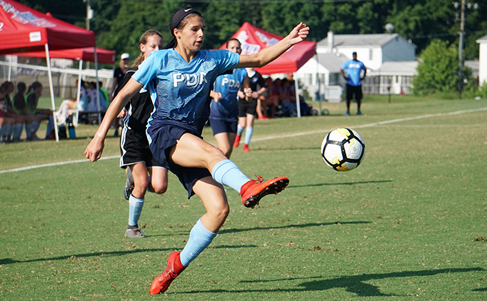 Final matchups set at 2018 Eastern Regionals