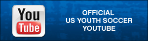 US Youth Soccer YouTube