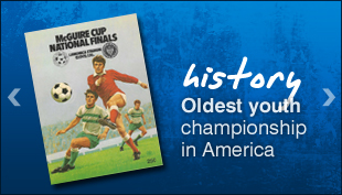 History of the US Youth Soccer National Championship Series