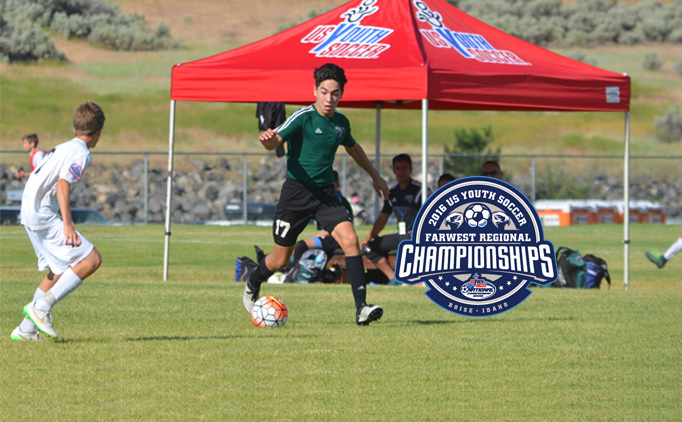 Preliminary games continue at RIV Championships