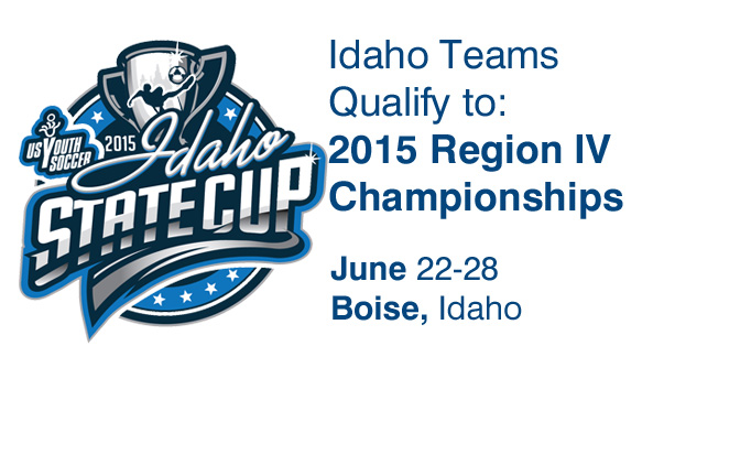 2015 US Youth Soccer Idaho State Cup