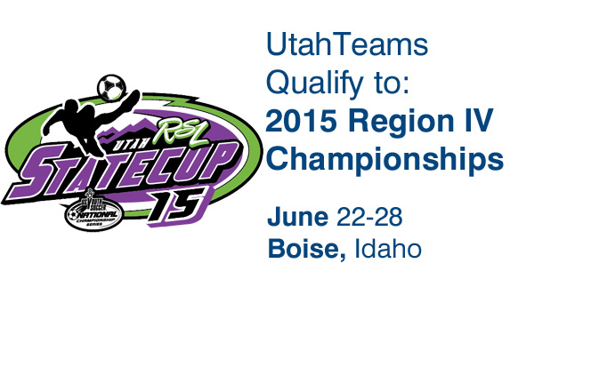2015 US Youth Soccer Utah State Cup Championships