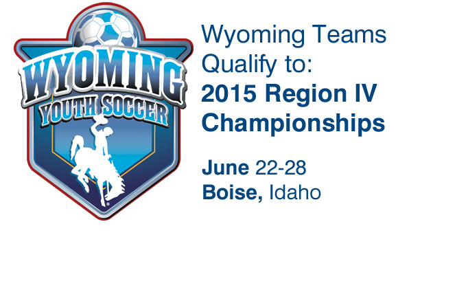 2015 US Youth Soccer Wyoming State Cup
