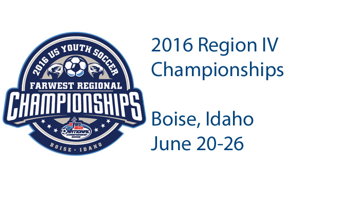 2016 US Youth Soccer Region IV Championships
