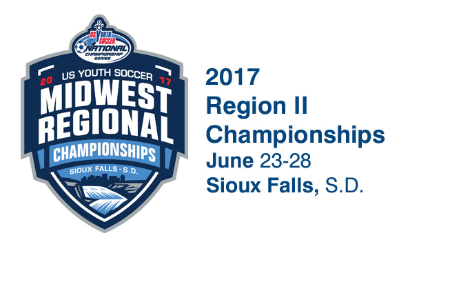 Sioux Falls, S.D., to host Region II Championships