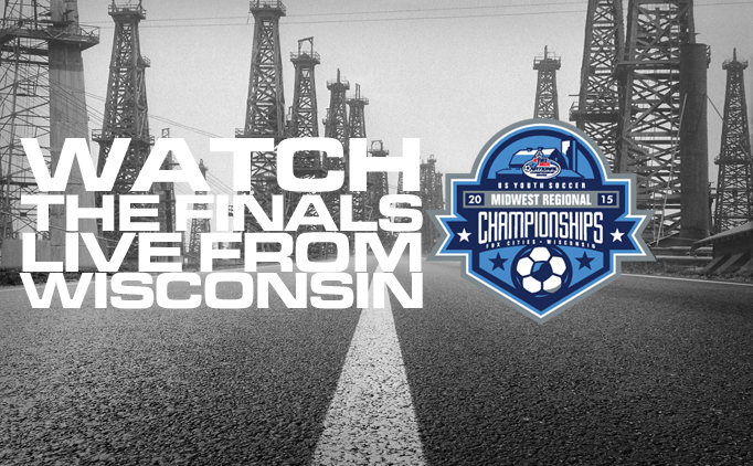 Watch the 2015 Region II Finals Live