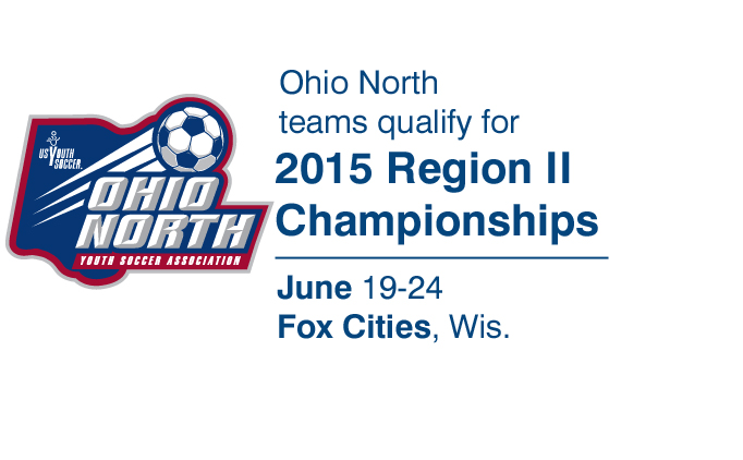 2015 US Youth Soccer Ohio North State Cup...