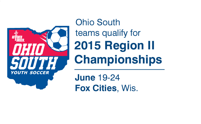 2015 Ohio South State Cup Champs