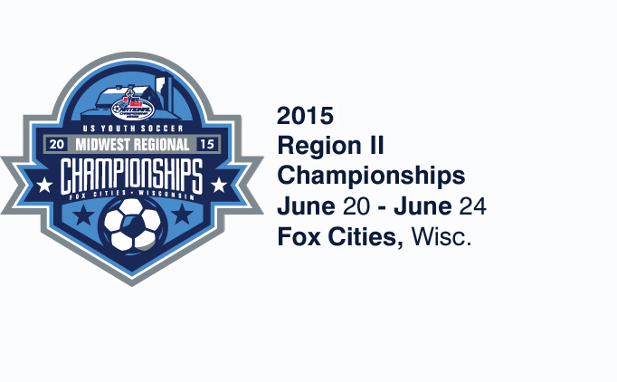 Fox Cities, Wisc., to host 2015 RII Championships