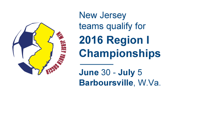 2016 New Jersey State Cup Champions