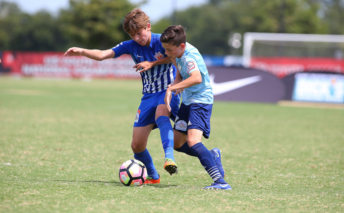 13U: Heat FC claims group with 2-1 comeback...