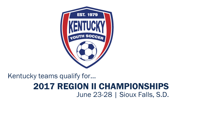Kentucky Teams Advance to Region II Championships