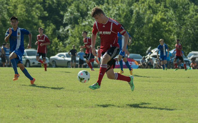 LVSA takes down two-time champs U18B Rangers