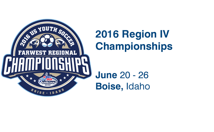 Boise chosen to host 2016 Region IV Championships