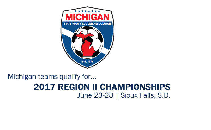 Michigan Teams Advance to Region II Championships