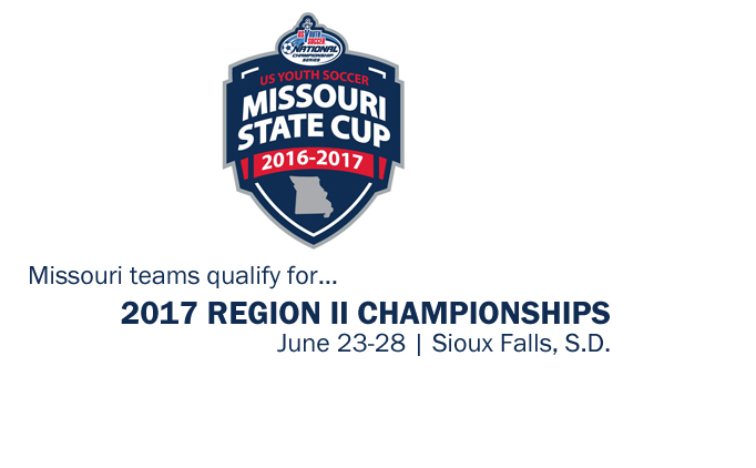 Missouri Teams Advance to Region II Championships