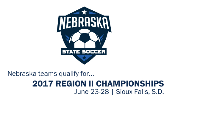 Nebraska Teams Advance to Region II Championships